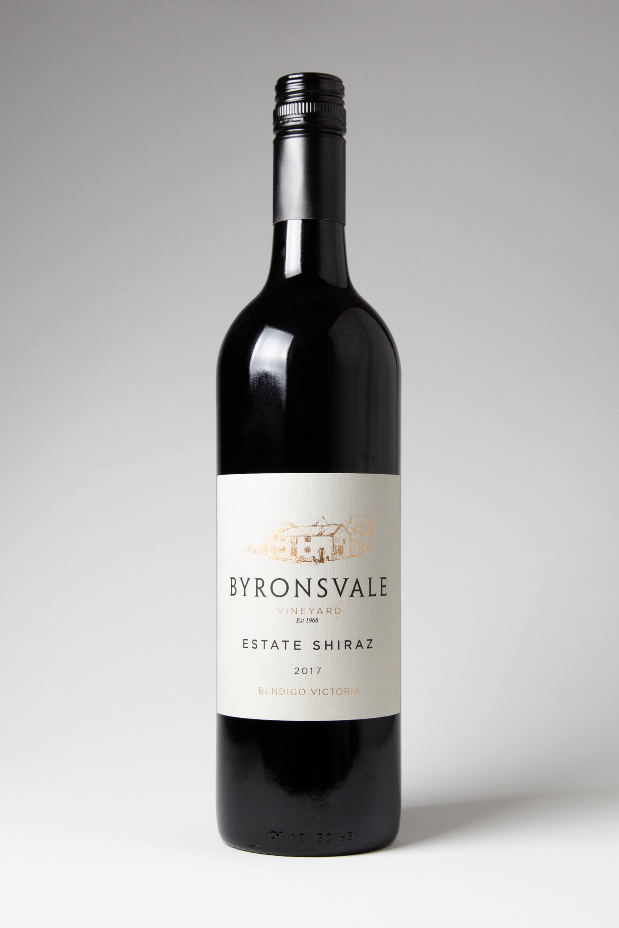 Byronsvale 2017 Estate Shiraz